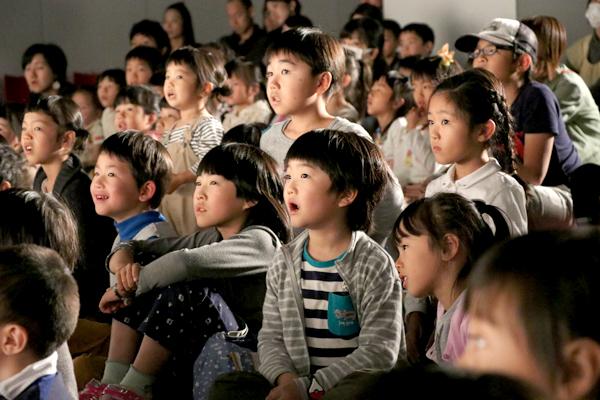 子ども思いの森 20161103_KIO公演_07