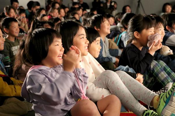 子ども思いの森 20161103_KIO公演_03