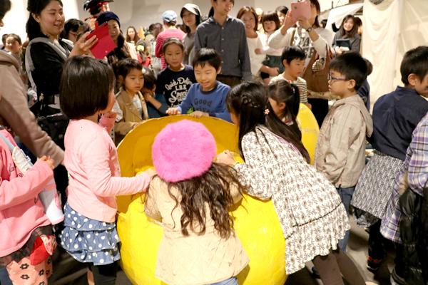 子ども思いの森 20161103_KIO公演_09