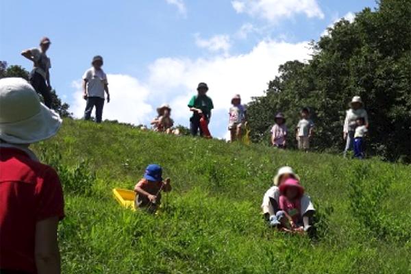 2017年『子ども思いの森 生きるちからファンド』 神戸中央おやこ劇場