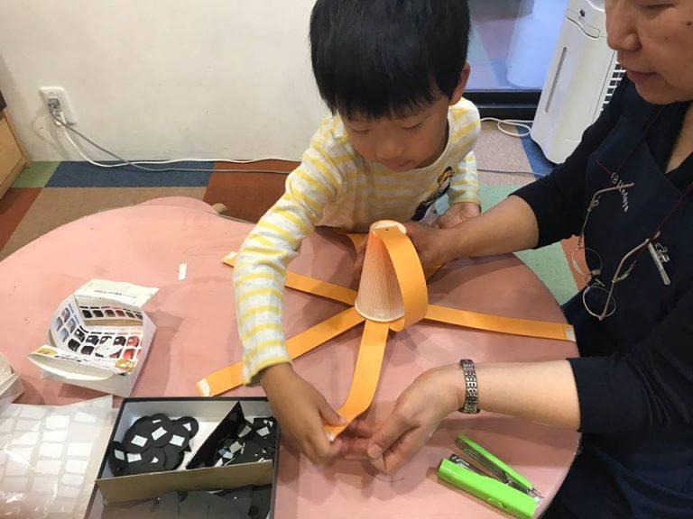 2018ハロウィン_銀座_参加者